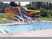 Ostrava aquapark