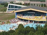 Aquadrom - Most (aquapark)