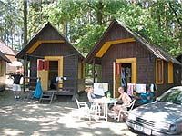 Campingrestaurant - Bezdrev (kemp)