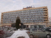 Hotel International Brno - Brno (hotel)