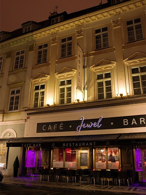 Foto design hotel jewel prague praha 1 hotel for Design hotel jewel