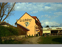 penzion U Štiky - Beroun (pension, restaurace)