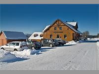 Penzion Korýtko - Filipova Huť (pension, restaurace)