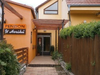 Restaurace a penzion U Horáků - Mikulov ( pension, restaurace)