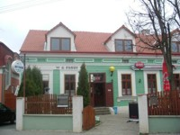 penzion U Fandy - Šatov (pension)