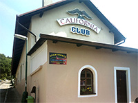 California club - Karlovy Vary (pension)