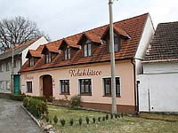 Pension Rehabilitace - Šťáhlavice (pension)