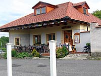 Penzion Tea - Šťáhlavice (pension)