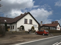 MEC - Chválenice (restaurace, pension)