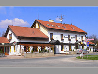 Pension U Jirsáka - Vikýřovice (penzion, restaurace)
