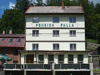 Pension Palla - Svojanov (pension, restaurace)