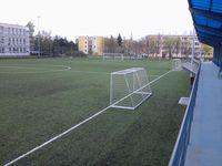 foto Fotbalové sportovní centrum mládeže - Prostějov (fotbalový areál)