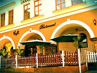 Grand Luxury Hotel - Trutnov (hotel, restaurace)
